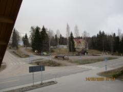 Höytiän Kyläkeskus 14.5.2020
