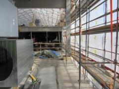 Lappeenrannan Teknillinen Yliopisto - 2. rakennusvaiheen saneeraus