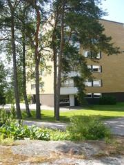 Asunto-Oy Sorvakon Lounaisranta