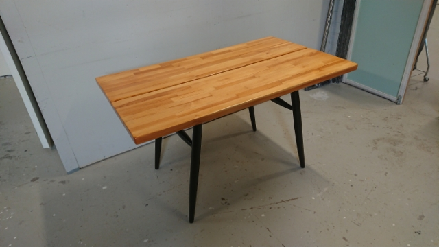 Pirkka-pöytä