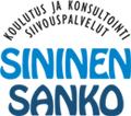 sininen_sanko_logo
