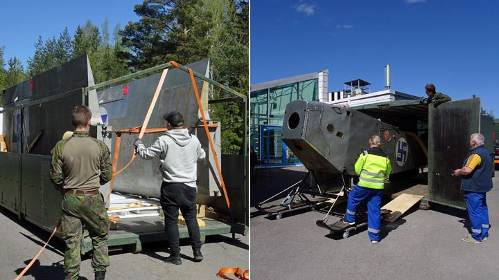 Blogi   Suomen Ilmailumuseot - Finnish Aviation Museums