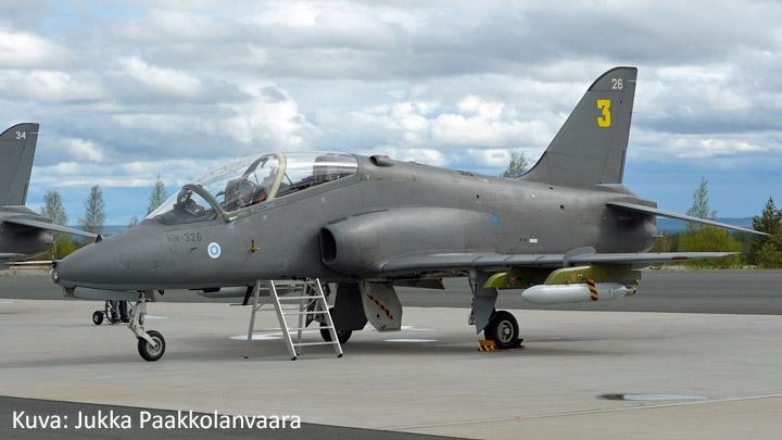 Hawk Mk 51