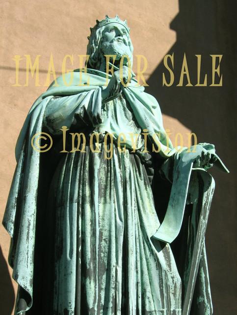 for sale antique statue in Copenhagen