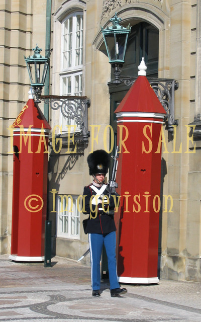 for sale royal guard in Copenhagen
