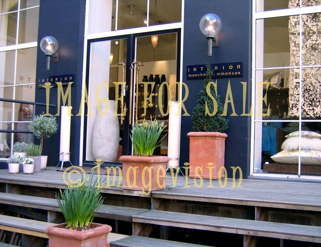 for sale interior shop in Copenhagen