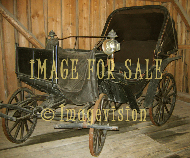 for sale old horse carriage