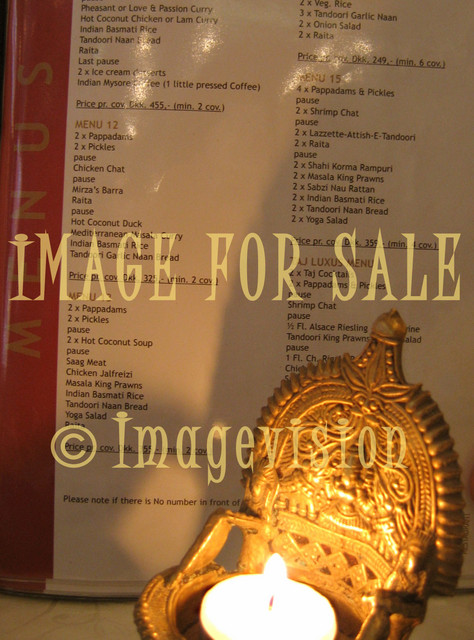 for sale thai restaurant menu