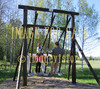 for sale people in big wood swing