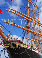 for sale gigantic world largest sailing ship cedov