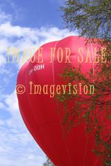 for sale hot air balloon against sky