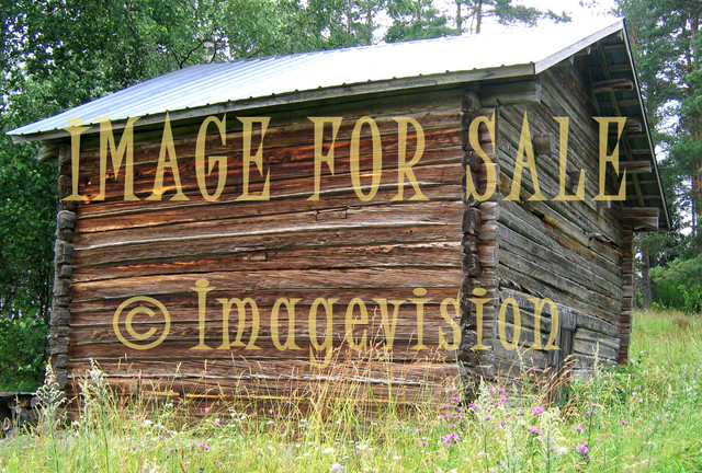 for sale old barn in finland