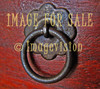 for sale antique handle on wooden drawer
