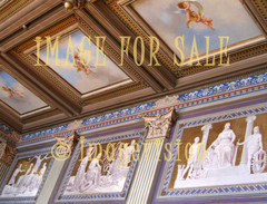 for sale antique ceiling paintings