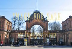 for sale tivoli park in copenhagen
