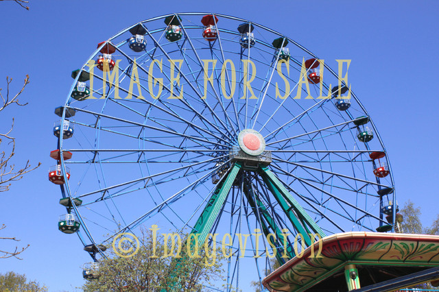 for sale joyride in ferris wheel