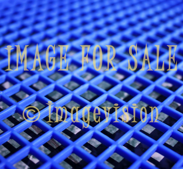 for sale blue net pattern
