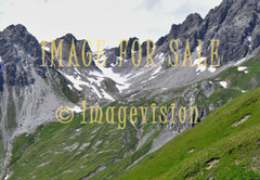 for sale alps in summer