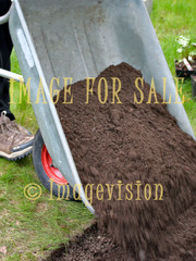 for sale soil for the flowerbed