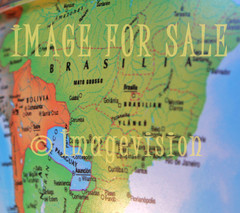 for sale brasilia map