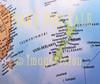 for sale uusi-seelanti map