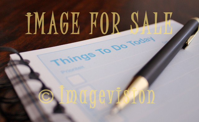 for sale pen and paper for writing to do list