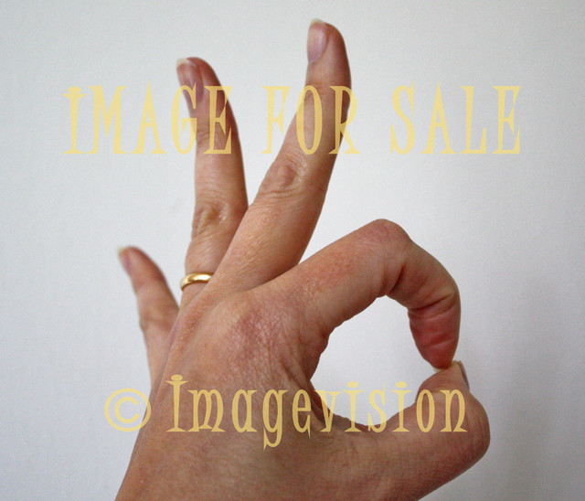for sale finger sign for perfect