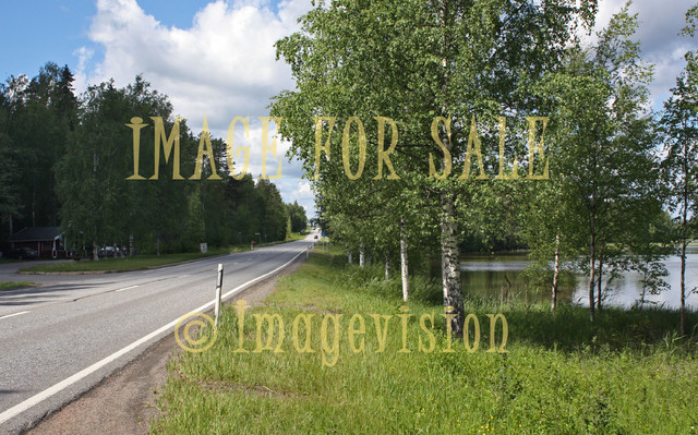 for sale lake district near juva