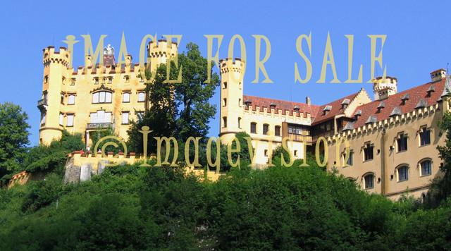 for sale beautiful castle in germany