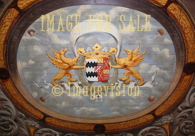 for sale castle amerongen coat of arms