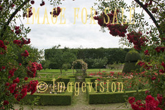 for sale dutch castle amerongen garden