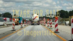 for sale roadworks on german highway
