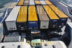 for sale cars and containers on board
