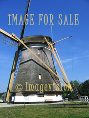 for sale old windmill nearby utrecht