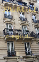 for sale traditional french balconies
