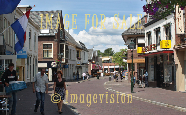 for sale dutch small town life