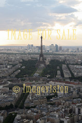 for sale eiffel tower panorama