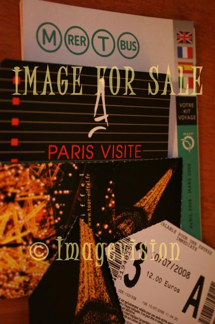 for sale assemblage for paris visitors