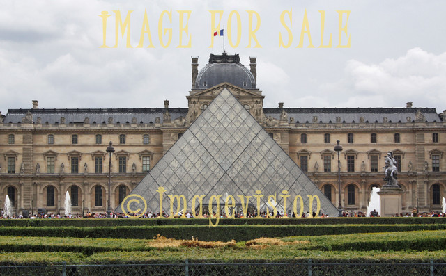 for sale famous louvre museum