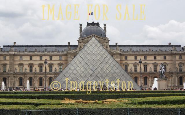 for sale famous louvre museum