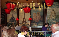 for sale lunch restaurant in paris