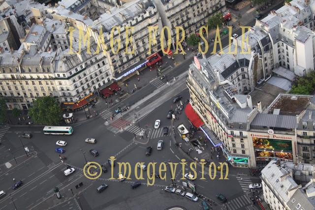 for sale crazy streets of paris