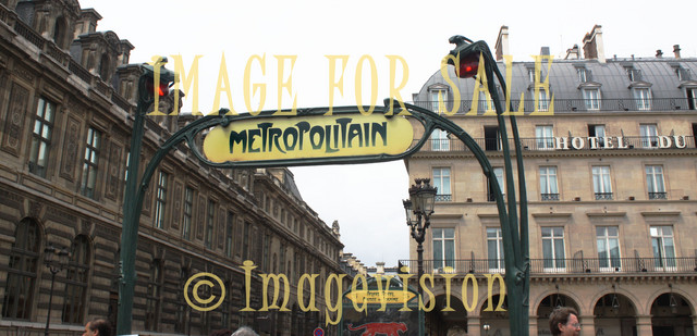 for sale original metro sign in paris