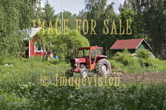 for sale finnish small farm idyll