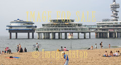 for sale scheveningen beach view