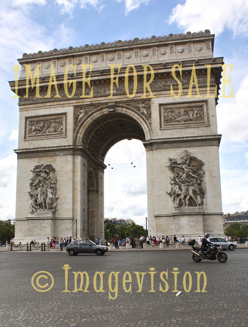 for sale arc de triomphe