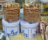 for sale dutch honey cookies and windmills