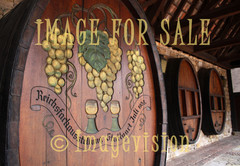 for sale german white wine barrels