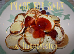 for sale sweet little pancakes
