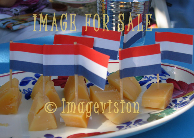 for sale dutch flags on cheese bits